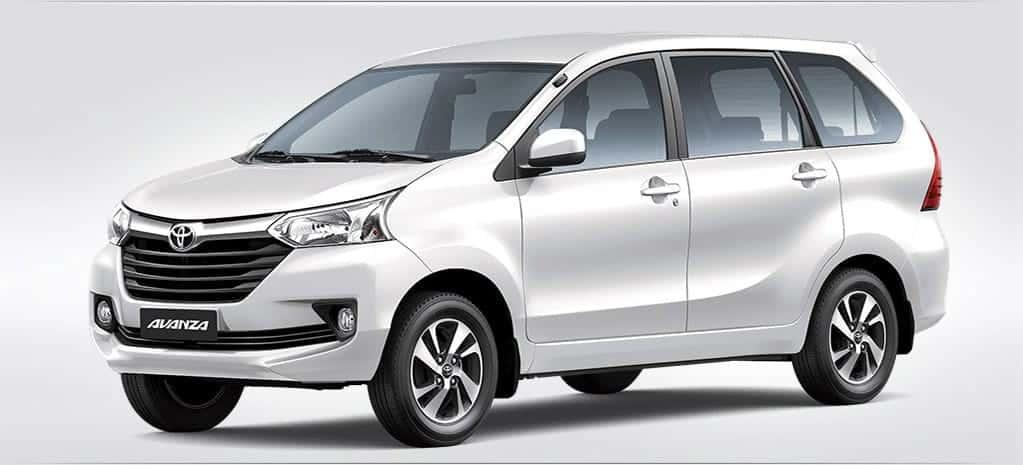 Groupo Toyota Avanza Sa Bid