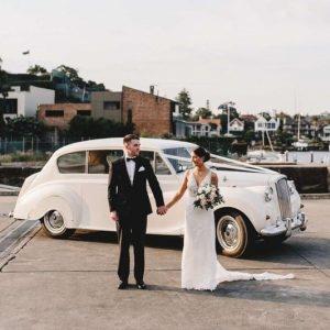giá thuê xe cưới