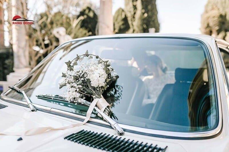 cho thuê xe cưới giá rẻ ở đâu tốt nhất