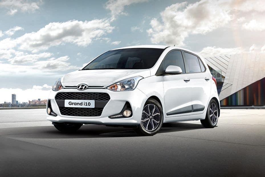 Xe Hyundai Grand I10 2019
