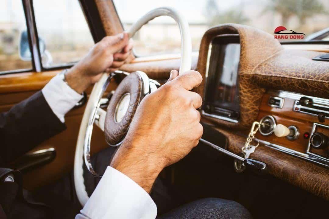 Cho thuê xe tự lái tại Bình Thạnh