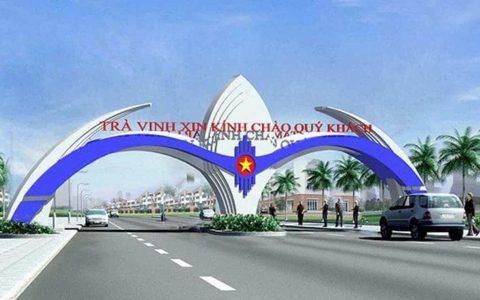 Di Chuyen Tu Thanh Pho Ho Chi Minh Di Tra Vinh Bao Nhieu Km 3