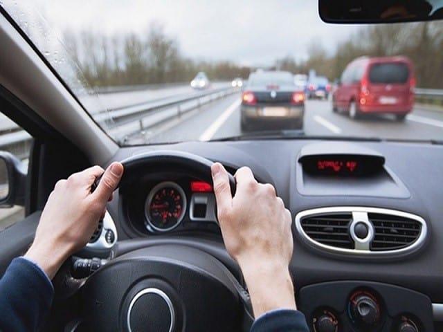 Học lái xe - việc làm thiết yếu của mọi người