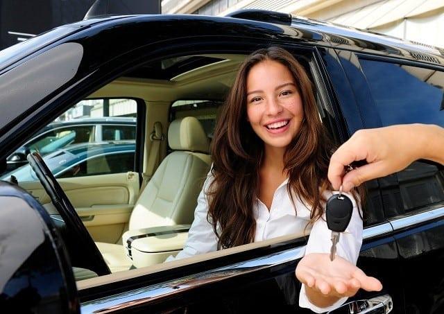 Nắm vững những lưu ý để việc học lái xe trở nên dễ dàng hơn