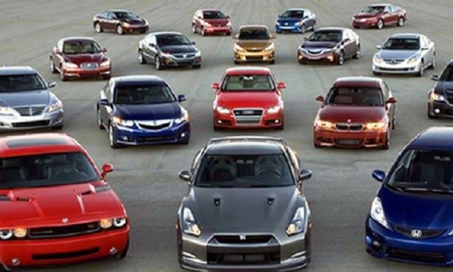 Niên hạn sử dụng xe ô tô được tính như thế nào. Nguồn: Internet