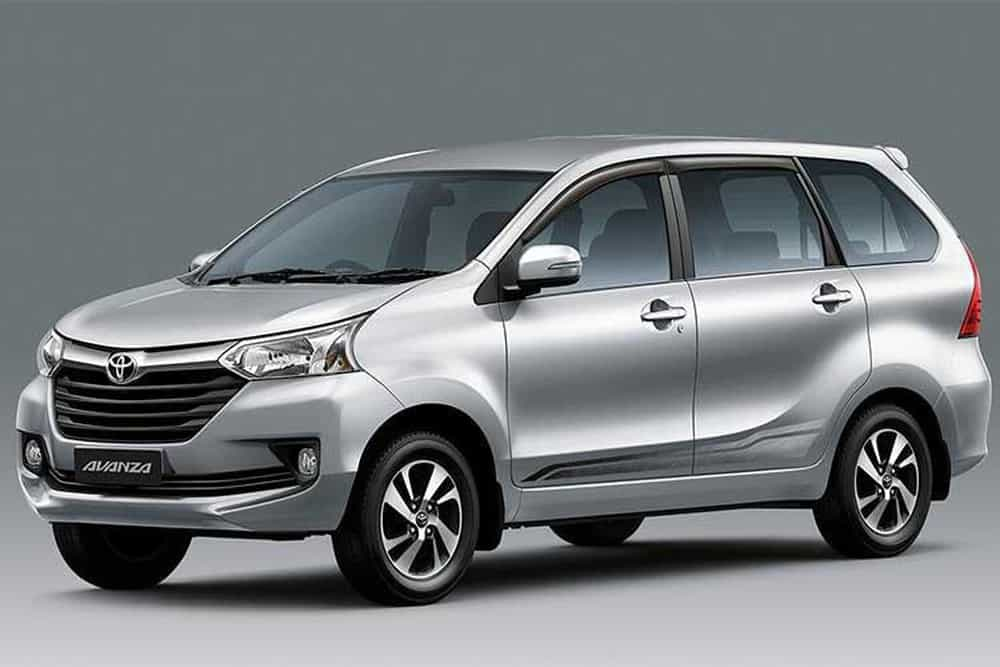 Thue Xe 7 Cho Toyota