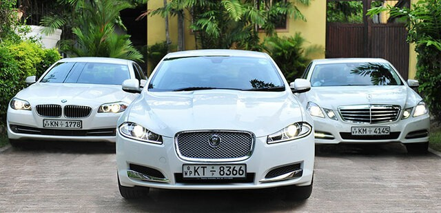 Các mẫu ô tô thải ra lượng khí thải CO2 cao phải chịu thuế đường bộ cao hơn