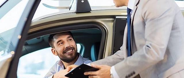 Chuẩn bị mọi giấy tờ cần thiết trước khi thuê xe là yêu cầu không thể thiếu