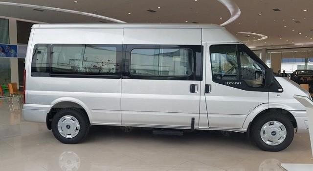 Có rất nhiều phương tiện xe khách từ Châu Đốc đi Hà Tiên