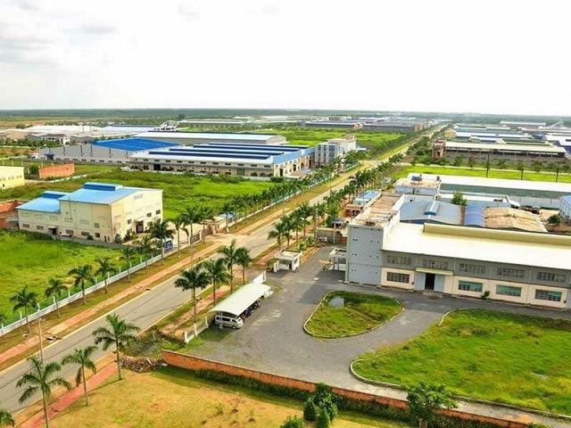 Danh sách một số công ty và doanh nghiệp tại KCN Tân Tạo