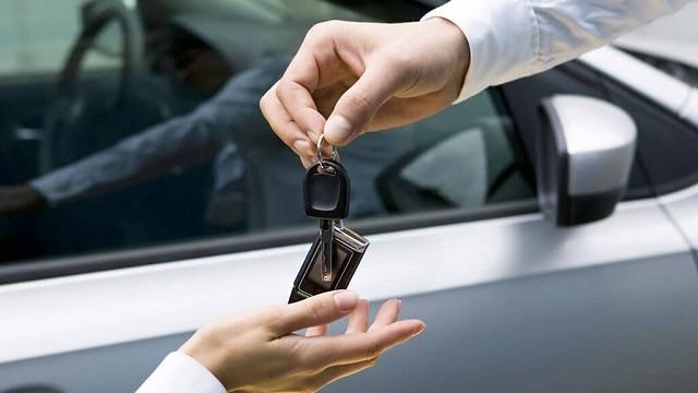 Dịch vụ thuê xe tại Thủ Đức luôn dành được sự tin tưởng từ khách hàng