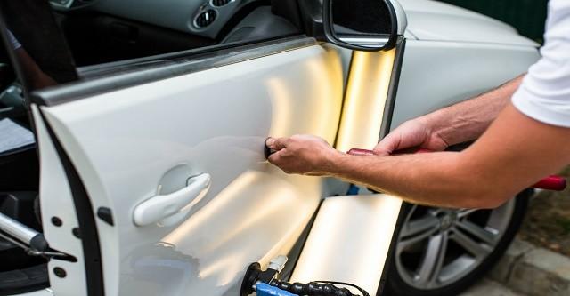 Kiểm tra xe trước khi giao là điều cần thiết mà công ty không thể bỏ qua