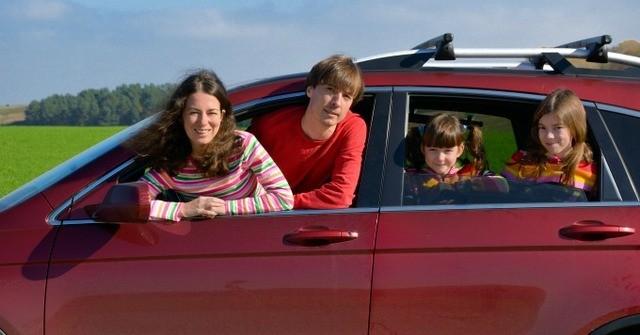 Một trong những yếu tố quyết định đến kích thước của một chiếc xe đó chính là nhu cầu sử dụng và số lượng thành viên trong gia đình