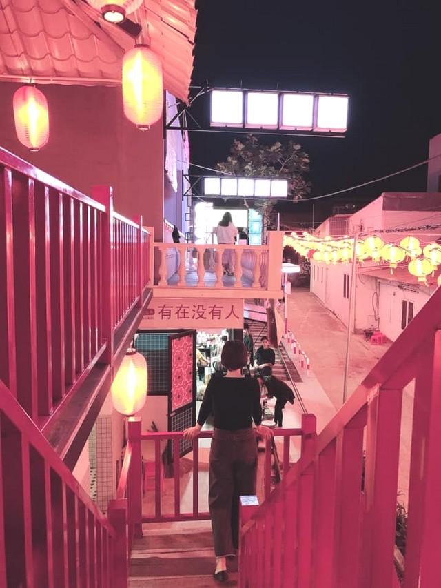 Phố Hồng Kông – Địa điểm du lịch hấp dẫn tại Đắc lắc