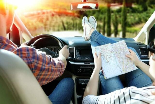 Thuê xe tự lái đã trở thành một khái niệm phổ biến hơn bao giờ hết, đặc biệt là tại các thành phố lớn