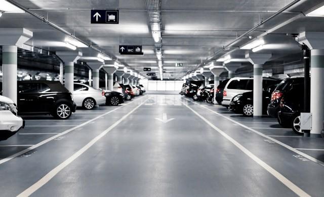 Tổng hợp các bãi giữ xe ở TP.HCM