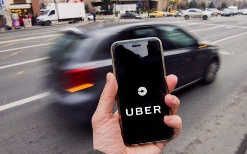 Uber La Gi 1