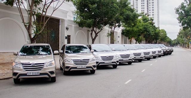 Ưu điểm của dịch vụ thuê xe tự lái