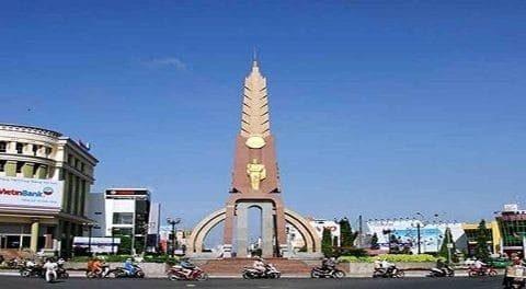 Lo Trinh Tu Tphcm Di Bac Lieu Bao Nhieu Km